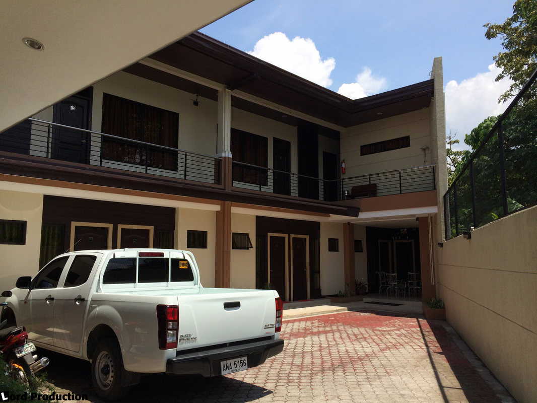 Review of Montclair Suites, Toril, Davao