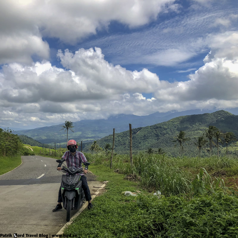 Travel to Sipalay, Negros, Philippines © Patrik Lord Travel Blog